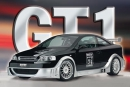 BODY KIT OPEL ASTRA COUPE GT1